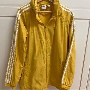 ADIDAS Limited Edition Parka Jacket. Size 12.